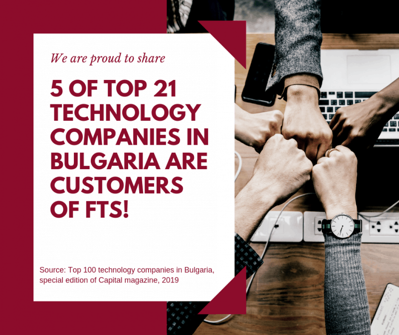 5-out-of-TOP-21-technology-companies-in-Bulgaria-are-FTS-customers
