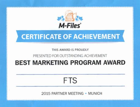 Корпорация-M-Files-отметила-достижения-компании-FTS-на-конференции-партнеров