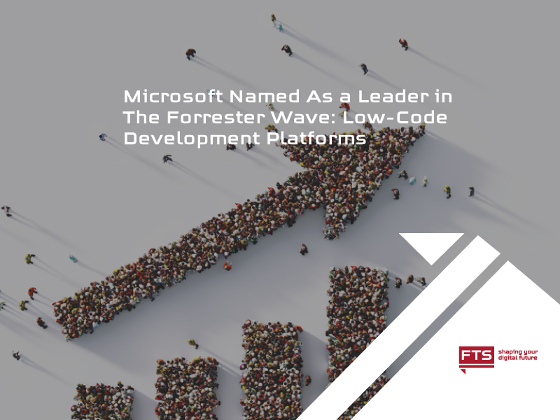 Picture-for-the-news-that-Microsoft-Named-As-a-Leader-in-The-Forrester-Wave-Low-Code-Development-Platforms