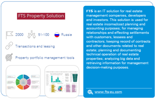 FTS Property Solution