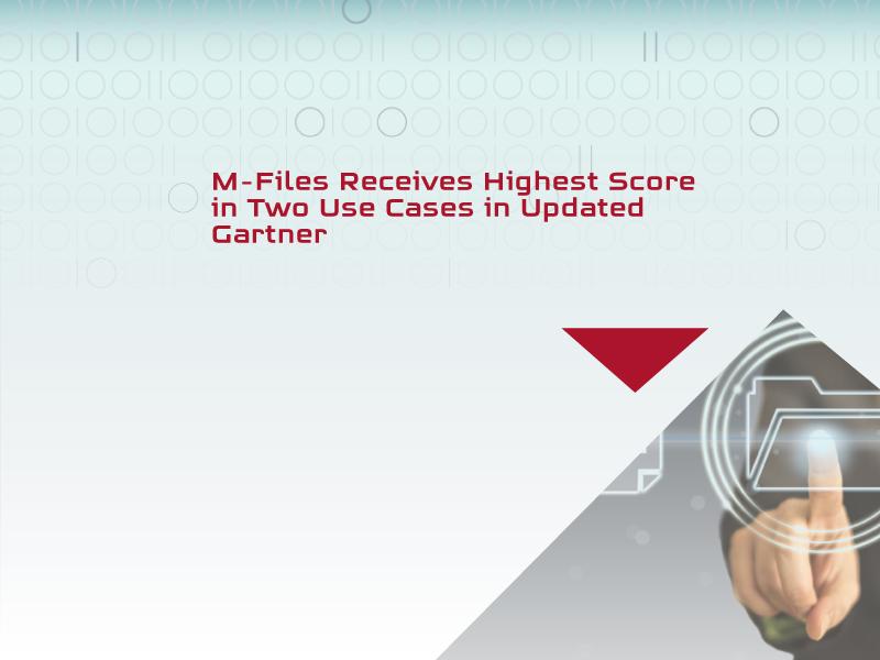 M-Files-Receives-Highest-Score-in-Two-Use-Cases-in-Updated-Gartner_EN